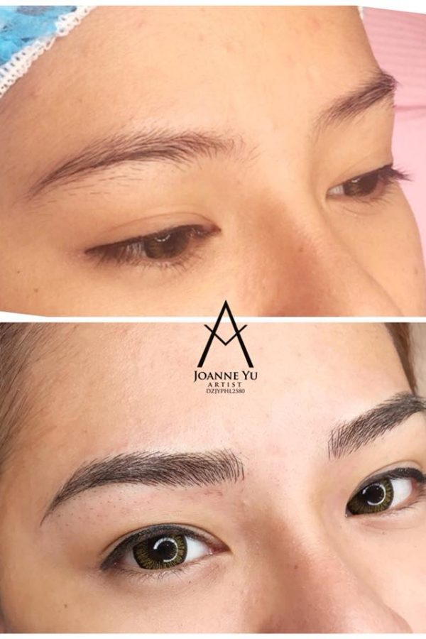 Mostly Asked Questions About Eyebrow Microblading 13