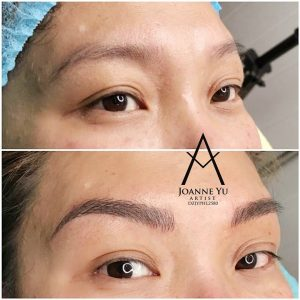 Mostly Asked Questions About Eyebrow Microblading 3