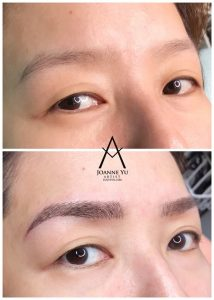 Mostly Asked Questions About Eyebrow Microblading 2