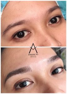 Mostly Asked Questions About Eyebrow Microblading 10